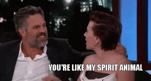 Happy Birthday & Scarlett Johansson