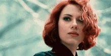 Happy Birthday, Scarlett Johansson! I love you...