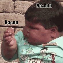 @AP Bacon bacon bacon!             I  want  bacon !!!