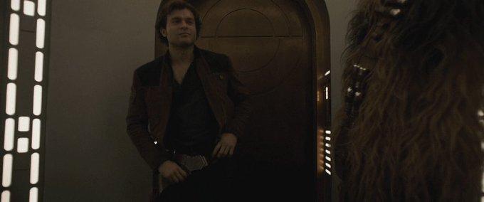 Happy Birthday Alden Ehrenreich! Let\s see you again as Han Solo.