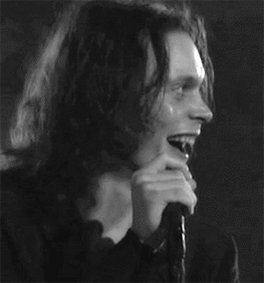 Happy birthday ville valo the fucking owner of my life heart & soul
