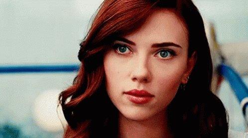 Happy Birthday to Scarlett Johansson. Sorry I couldn t be there tonight.
