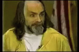 """""""Michael Conway"""" - Pardoning #Trump would be like pardoning Charles Manson. The destruction that #Trump has done to this country is too heinous and the lack of leadership is too great."""