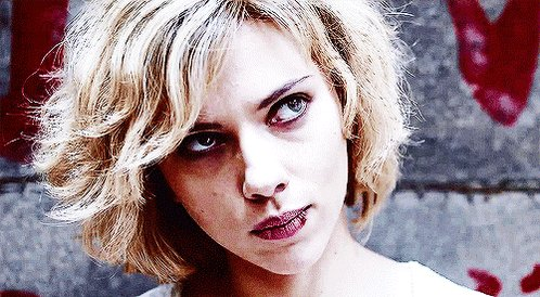 Happy Birthday to Scarlett Johansson.. what is your favorite film from her?
