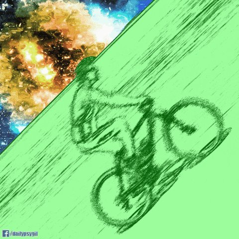 space day GIF by Psyklon