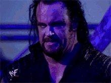 @WWEonFOX @undertaker Stone Cold on the symbol...