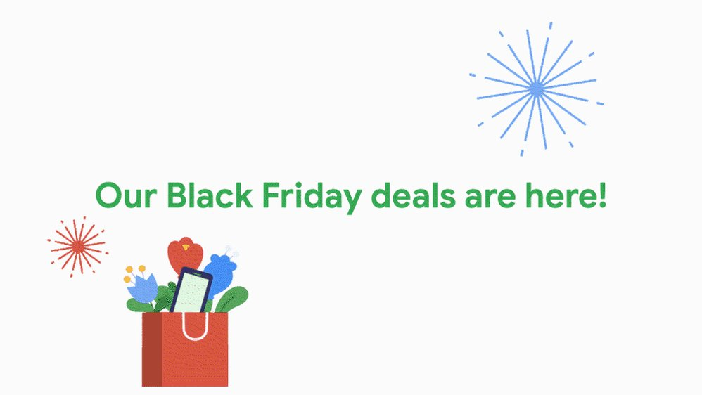 Ready, set, save.  Starting today, you can save up to $500 on a new phone. 💫 Shop our Black Friday sale now →  @madebygoogle @SamsungMobileUS @MotorolaUS