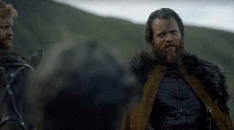 stay safe game of thrones GIF