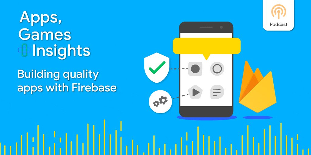 Image for the Tweet beginning: 📲 Build quality apps with