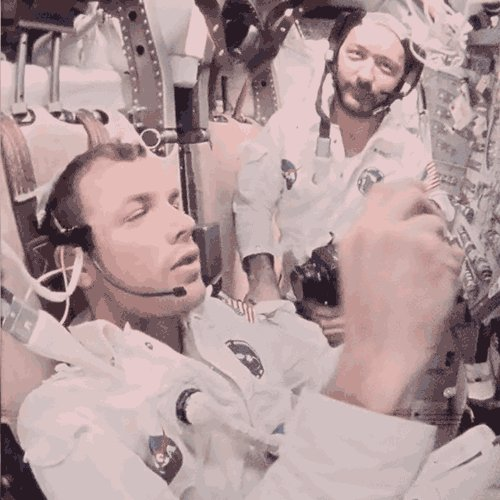 Charged with the historic task of exploring the Moon, Apollo astronauts couldn't risk getting sick from bacteria in their food. A system developed to ensure that meals aboard the capsule were hazard-free now keeps food on your Thanksgiving table safe: