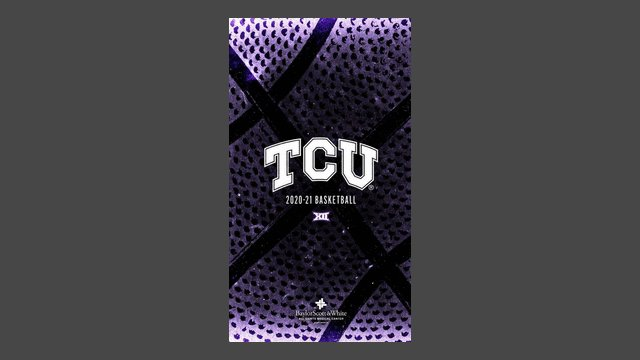 🏀 begins this week!  Read up on the @TCUBasketball + @TCUWbasketball squads in our digital program!  👉