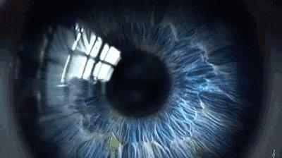 Eye Universe GIF