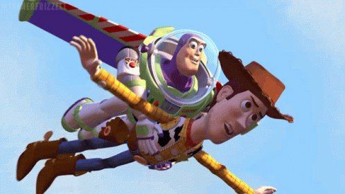 Happy 25th Anniversary to one of the best animated films I've ever seen and one of the most important films in movie history. This movie is a package. Combining its legacy, lessons about friendship, heart, story, and creative and memorable characters! #ToyStory25