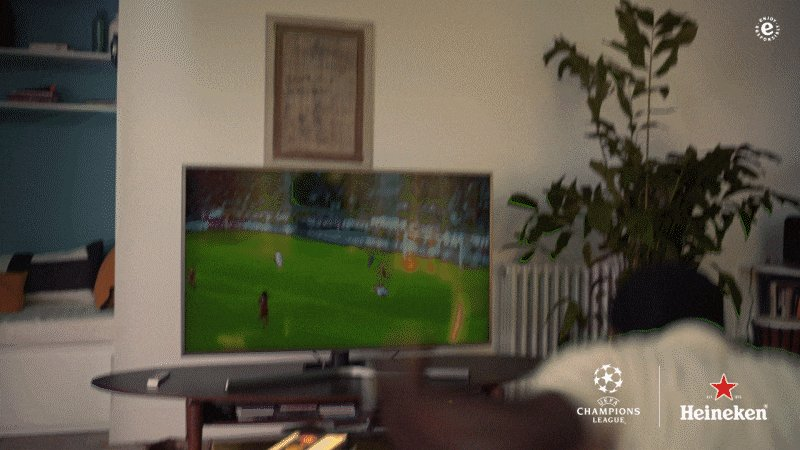 Image for the Tweet beginning: There's football....and there's the UEFA