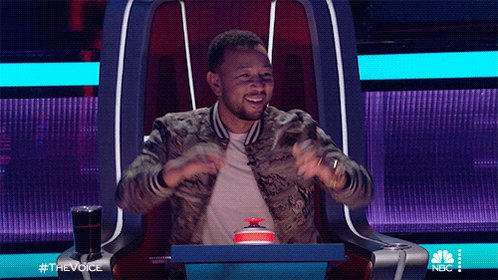 Calling all #TheVoice fans! We want to know your Top 5 favorite artists heading into the live shows and why you love them. ❤️ Send a video to TheVoiceFanWeek@gmail.com stating your name, age, location and Top 5 for your chance to introduce your favorite! 😱