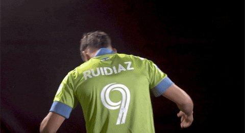 GOAL @RaulRuidiazM !!!!! #Sounders 2-0 #LAFC