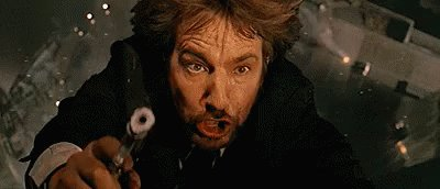 @funnyordie @frangeladuo To hell you say diehard is a Christmas movie he's going to a Christmas party. And it isn't Christmas until I see Hans Gruber fall off Nakatomi tower