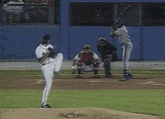 Hmmm, I was always a big Vlad Guerrero fan and had no real reason behind it. I just loved that he'd swing at anything. https://t.co/MUzWdcieJr https://t.co/Y8SHMa1USN
