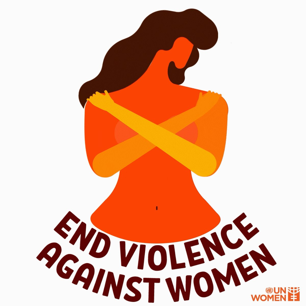 Violence against women and girls manifests itself in many different forms, but it is NOT inevitable.  Find out how you can do your part to end this pandemic during #16Days of Activism and join #GenerationEquality today:   #orangetheworld