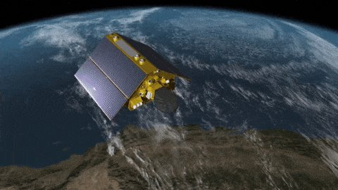 After a spectacular launch on 21 Nov, ESA took care of the @CopernicusEU #Sentinel6 Michael Freilich satellite. During the critical early days, teams at #missioncontrol made it at home in its new environment and have now handed over control to @eumetsat  👉