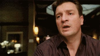 Confused Castle GIF