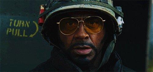 soldier survive GIF