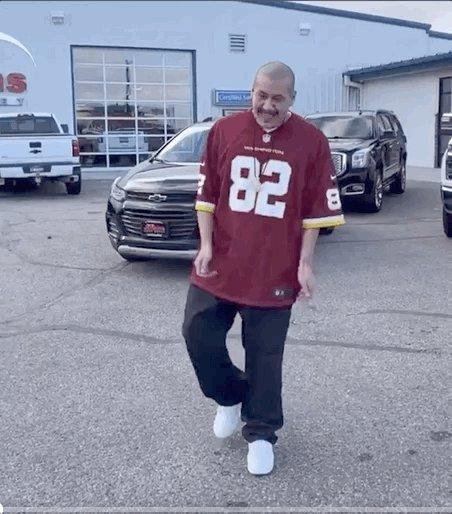 @WashingtonNFL's photo on Logan Thomas