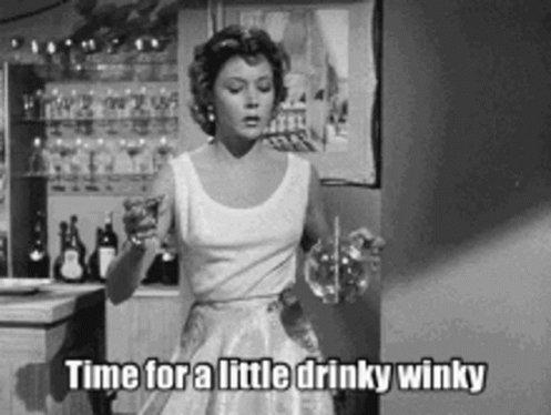 Booze Drinks GIF