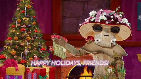It's the holiday sing along episode! What are y'all's favorite go to holiday songs?