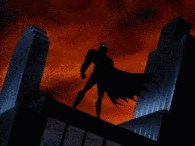@MenTeachPrimary It would have to be Batman: The Animated Series... it was pure Saturday morning gold!
