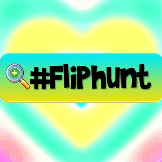 @annkozma723 @kathyschrock @Mo_physics @sdtitmas @Flipgrid Well heck yeah, sure enough...there's #Fliphunt!