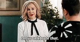 Catherine O'Hara is trending & my first response is NO, 2020, NO!  I'm glad it's just people discovering she's a living legend.❤️