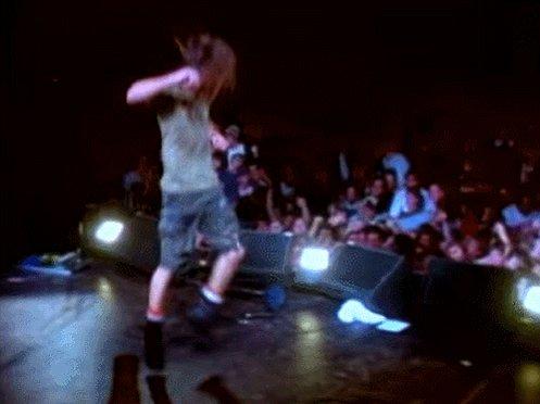 Grunge. #ThisMusicSavedMe
