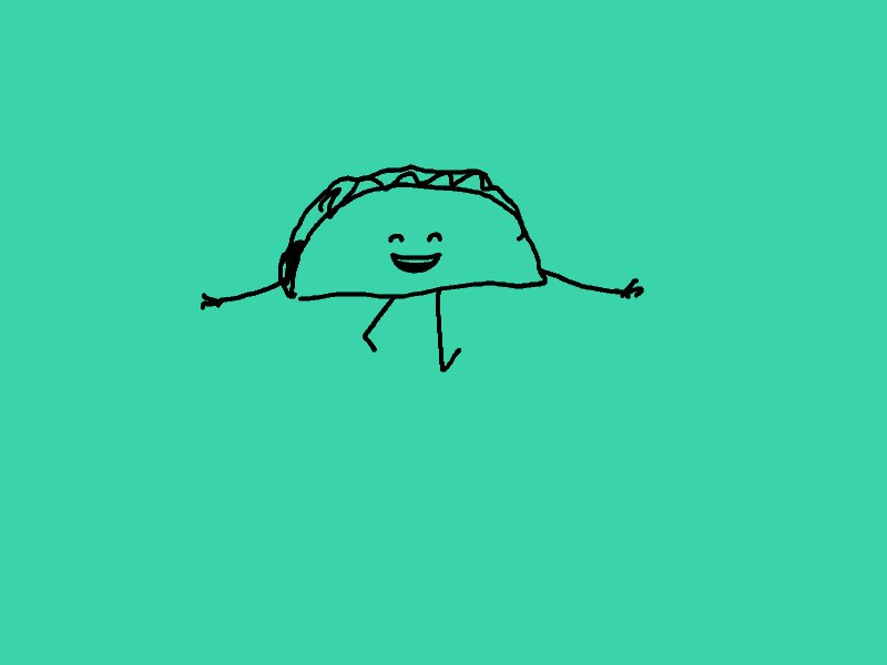 Life's messy. Eat more tacos.  Taco Tuesday #tuesdayvibe #tuesdaymotivations
