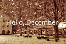 #December1st
