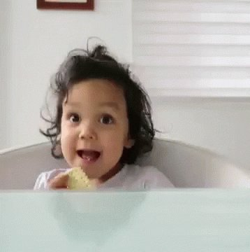 #Child #Facialexpression #Baby #Toddler #Nose #Skin #Eating #Smile #Mouth #BathtubLike if you are Excited! Oh Yeah 👇