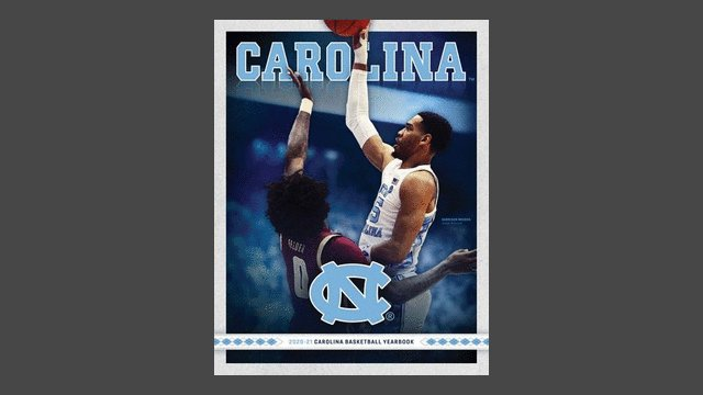 Image for the Tweet beginning: Who's ready for some @UNC_Basketball?