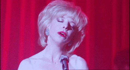 Happy birthday to the magical Julee Cruise.