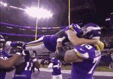 """Cook """"beat up"""" #NFL #NFLTwitter #FantasyFootball"""
