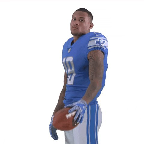 Kenny Golladay still continues to not practice #NFL #NFLTwitter #FantasyFootball