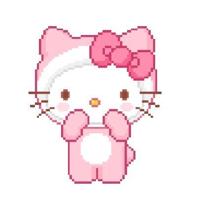 @ColourPopCo @hellokitty #hellokittyxcolourpop so cute ✨💕🐈