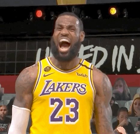 Image for the Tweet beginning: LeBron James has agreed to