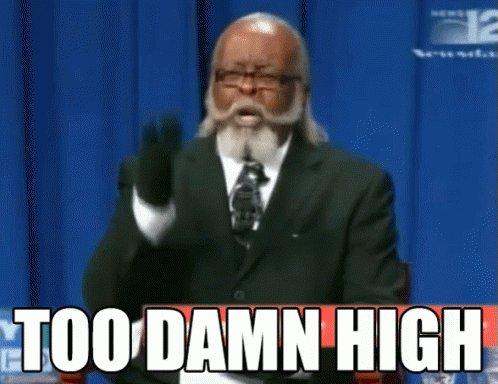 Replying to @houseofpaynebet: Curtis right now #HouseOfPayne