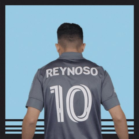 So @MNUFC's Argentine #10 🇦🇷 is ballin out of control tonight. #MNUFC | #MLSCupPlayoffs