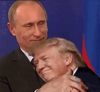 @ConcedingTrump #PerdueSaysBidenWon and Trump needs a hug