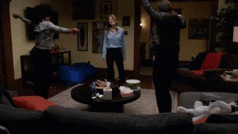 I got all the feels after watching this episode. #GreysAnatomy #cantwaittilshedancesagsin @GreysABC