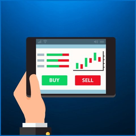 Buy Trading GIF by AvaTrade