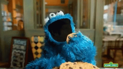 Can we all come together just for #NationalCookieDay ?
