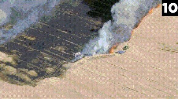 field firebreak GIF