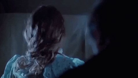 The Exorcist GIF by filmeditor